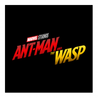 Logo of Antman and the Wasp