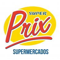 Logo of SuperPrix Supermercados