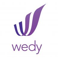 Logo of Wedy