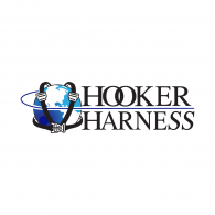Logo of Hooker Harness