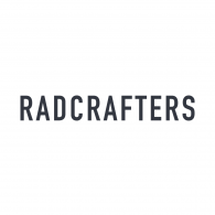 Logo of Radcrafters