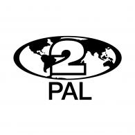 Logo of 2 PAL