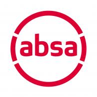Logo of Absa