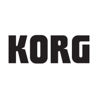 Logo of Korg