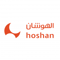 Logo of AlHoshan