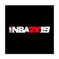 Logo of NBA 2K19