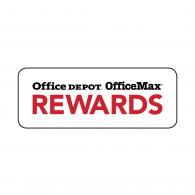 Logo of Office Depot Rewards