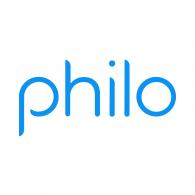 Logo of Philo