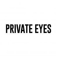 Logo of Private Eyes