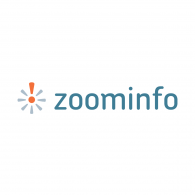 Logo of ZoomInfo