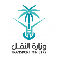 Logo of Ministry of Transport Saudi Arabia