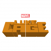 Logo of Luke Cage
