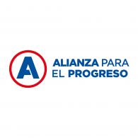 Logo of Alianza para el Progreso