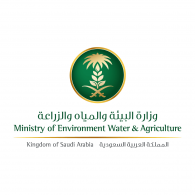 Logo of Ministry of Environment water & agriculture