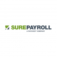 Logo of SurePayroll