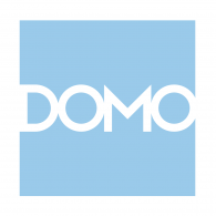 Logo of Domo