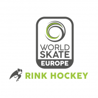 Logo of World Skate Europe Rink Hokey