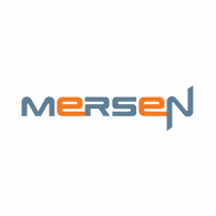 Logo of Mersen