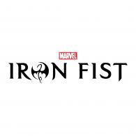 Logo of Iron Fist