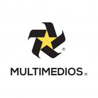 Logo of Multimedios