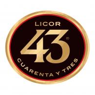 Logo of Licor 43 Cuarenta y Tres