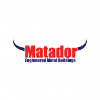 Logo of Matador Metal Buildings