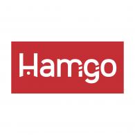 Logo of Hamgo
