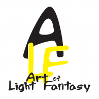 Logo of The Art Of  Light Fantasy