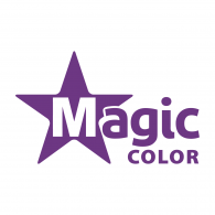 Logo of Magic Color
