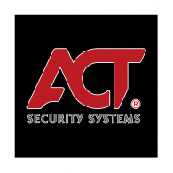 Logo of ACT Security Systems