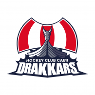 Logo of Drakkars de Caen