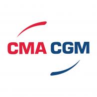 Logo of CMA-CGM