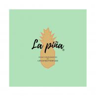 Logo of La Piña