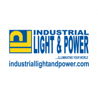 Logo of Industrial Light and Power