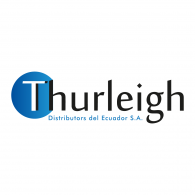 Logo of Thurleight