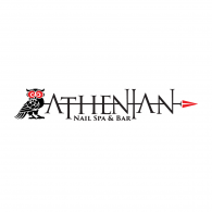 Logo of Athenian Nail Spa & Bar