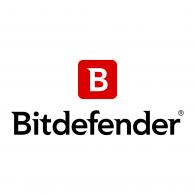 Logo of Bitdefender Antivirus