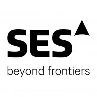 Logo of SES Satellite Company