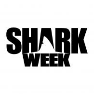 Logo of Shark Week