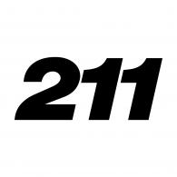 Logo of 211 Nicolas Cage