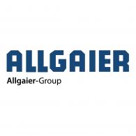 Logo of Allgaier