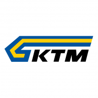 Logo of KTM