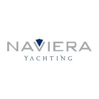Logo of Naviera Yachting