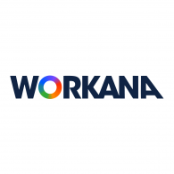 Logo of Workana
