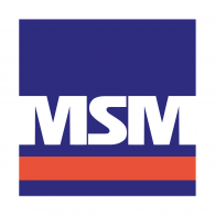Logo of MSM Group LLC