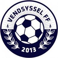 Logo of FF Vendsyssel Hjorring