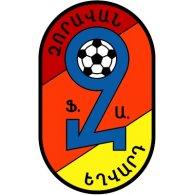 Logo of FK Zoravan Yegvard