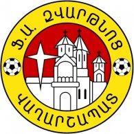 Logo of FK Zvartnots Vagharshapat