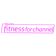 Logo of Maddie Fitness for Channel