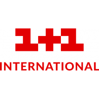 Logo of 1+1 International